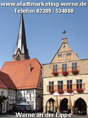 Kommune-Werne